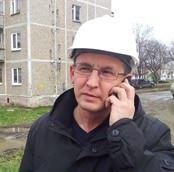 Инженер ООО ВАЛ-Сервис