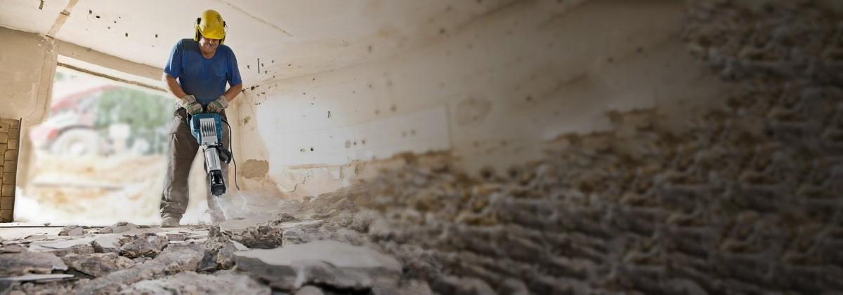 Демонтажные работы в Нижнем Тагиле под ключ